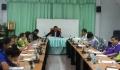 อบต.ดงเย็น ประชุมประจำเดือนมิถุนายน ครั้งที่ 6/2559