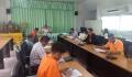 การประชุมคณะกรรมการติดตามและประเมินผลแผนพัฒนาท้องถิ่น ประจำปีงบประมาณ 2563
